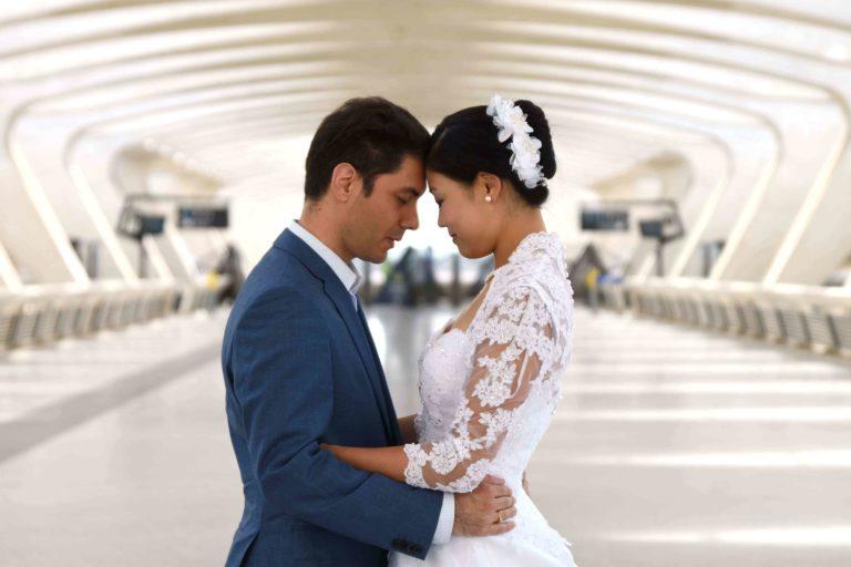 Photographe professionnel mariage dans le Rhône-Alpes