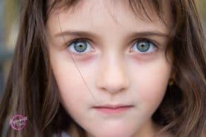 Photographe de portrait enfant à Lyon