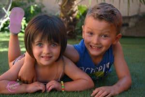 Photographe enfance à Lyon
