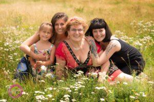 Photographe enfance et photo de famille