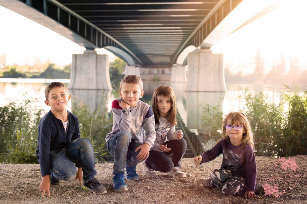 Photographe enfant à Lyon