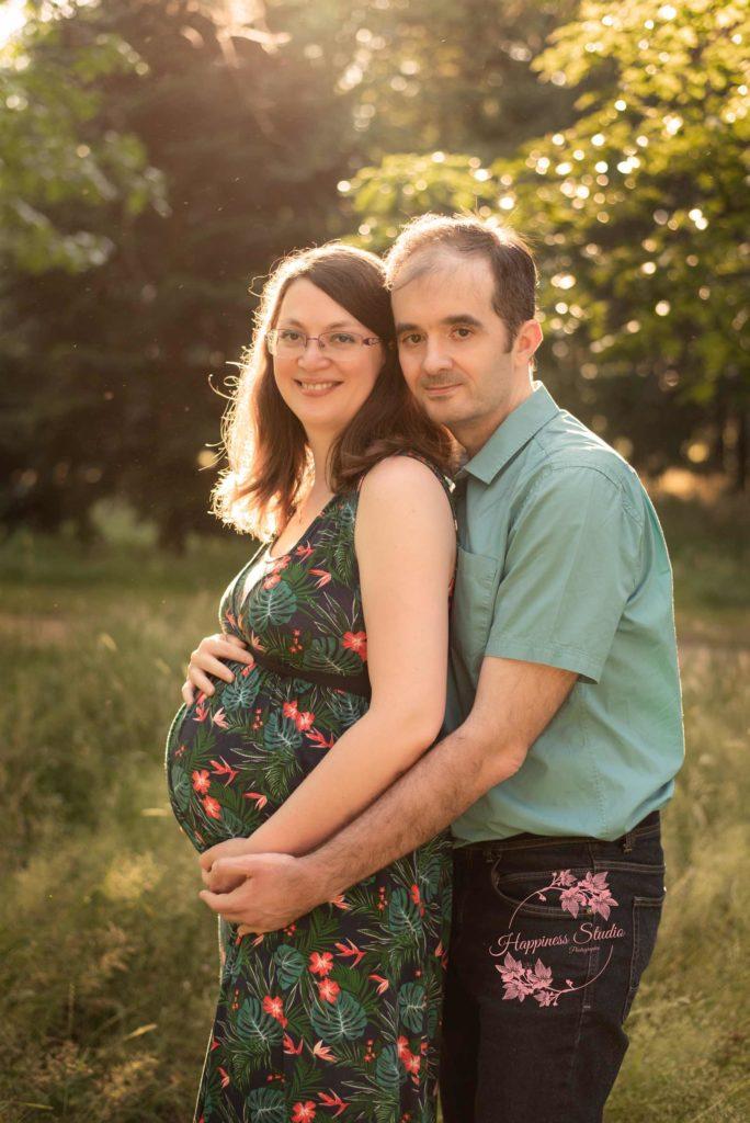 photographe lyon grossesse