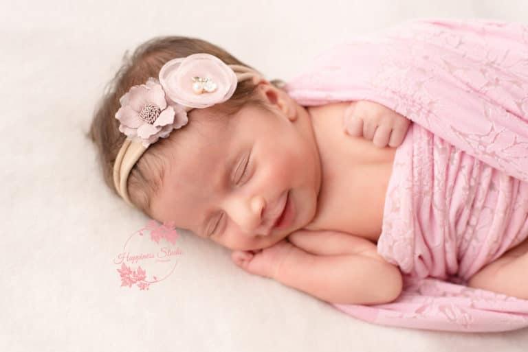 photographe bebe lyon