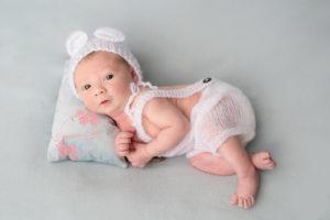 photo nouveau-né a lyon