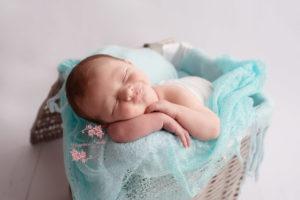 photographe nouveau-né lyon