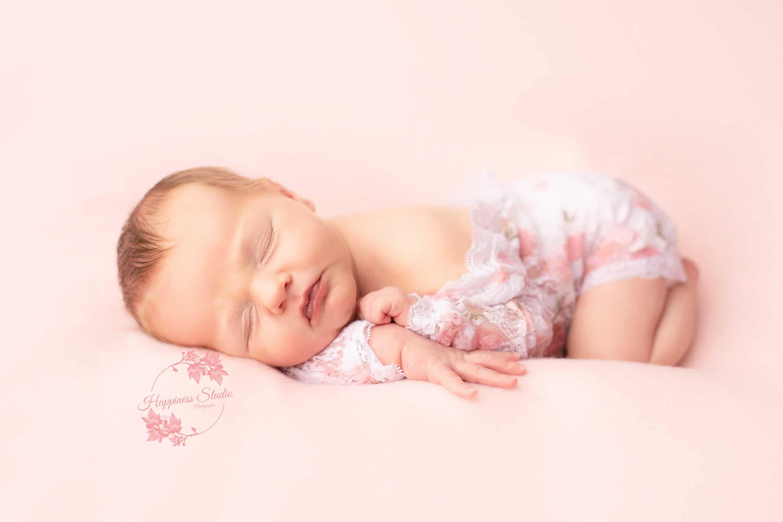photographe de bebe lyon