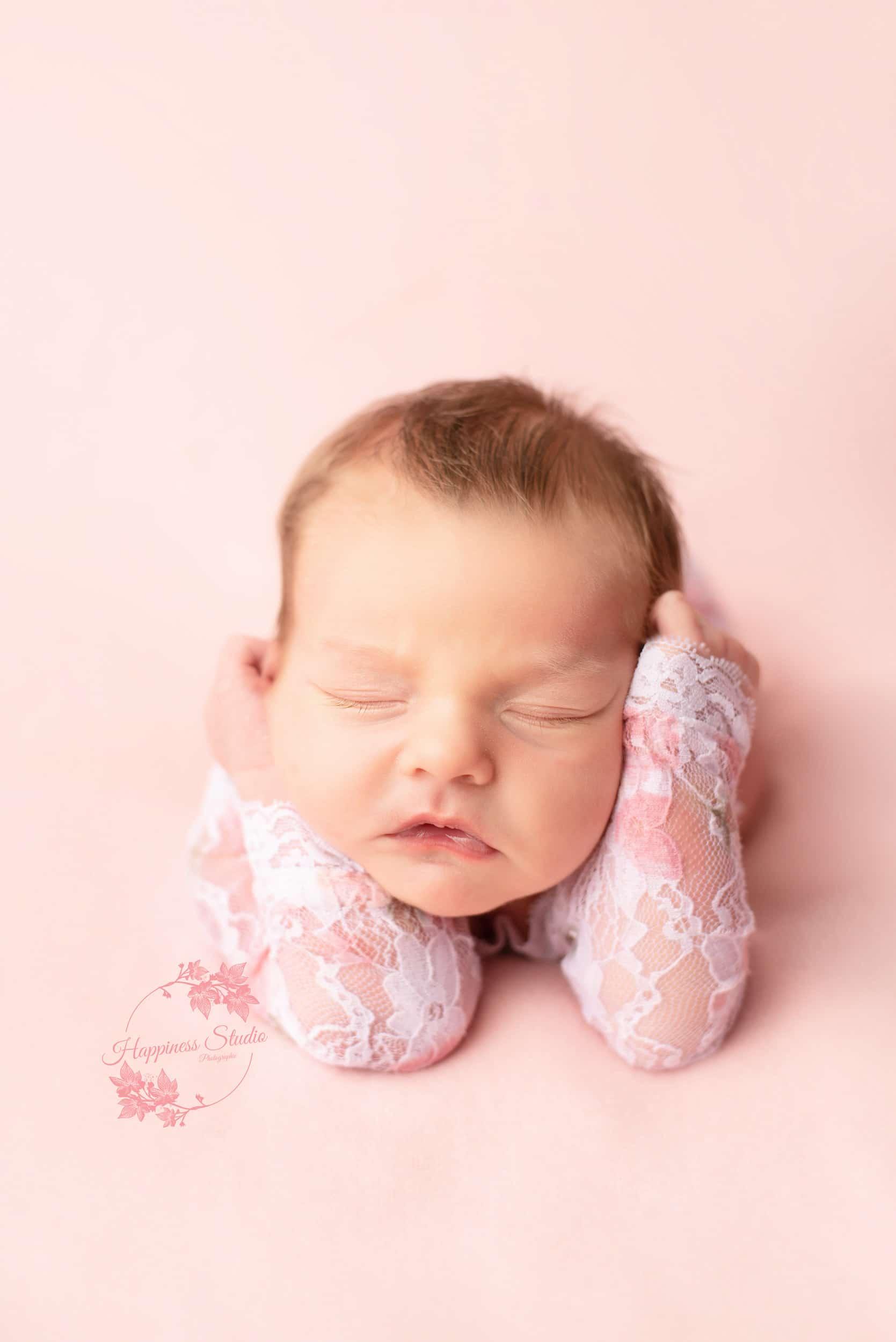 photographe de naissance lyon