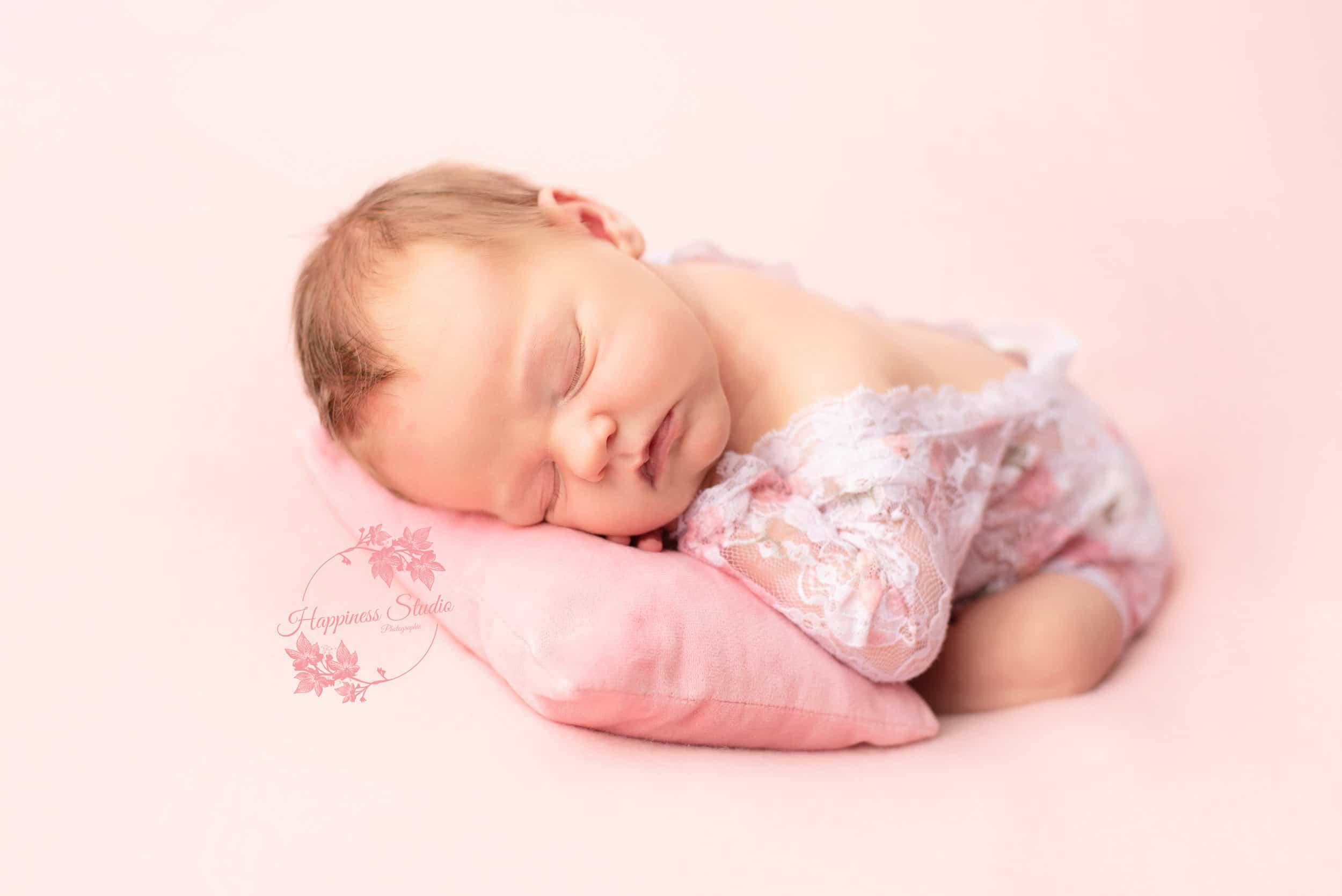 photographe pro naissance