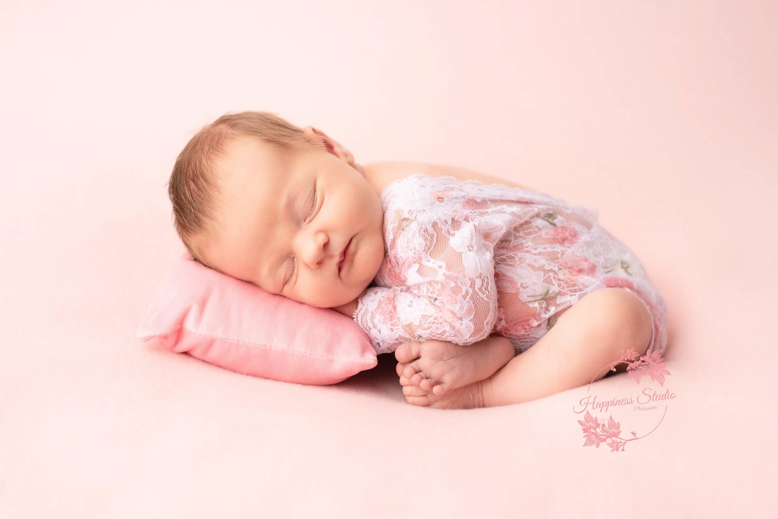 photographe pro bebe